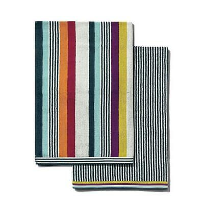 Missoni Home Bath sheet KEN 100x150 cm