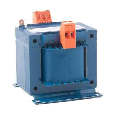 Dual Input Voltage 240V or 415V to 240V Transformer 100VA