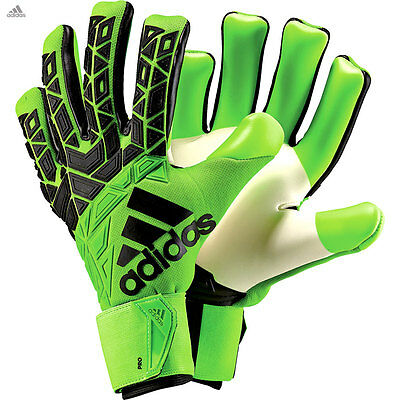adidas ACE TRANS PRO Goalkeeper Gloves Size