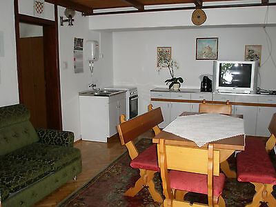 Holiday apartment  in croatia for up to 3 persons