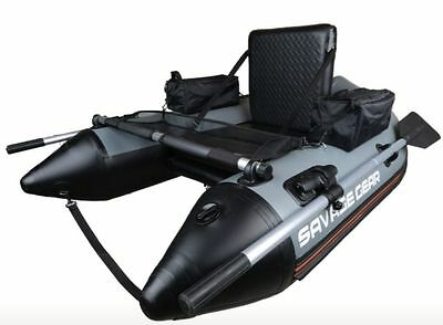 Savage Gear High Rider Belly Boat 170 Boot 1,70m Bellyboot Angelboot