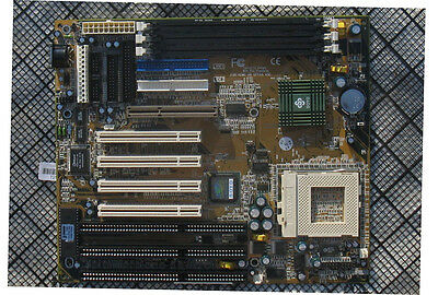 PC Mainboard / Motherboard for KUKA KRC1, 00-104-420.