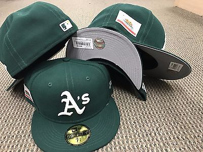 95ab5c951ba New Era Oakland A s California