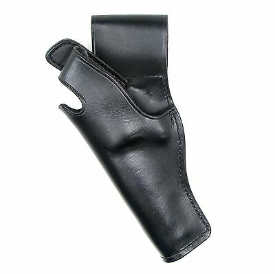 Leather Holster fits Smith & Wesson 5-inch L Frame Left Hand
