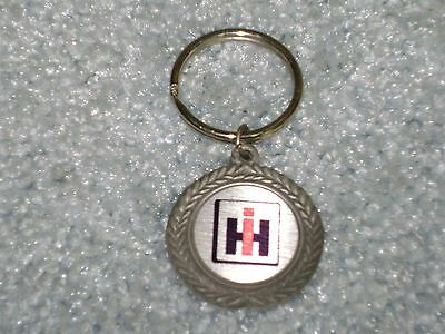 Ih International Harvester Tractor Key Ring Fob New
