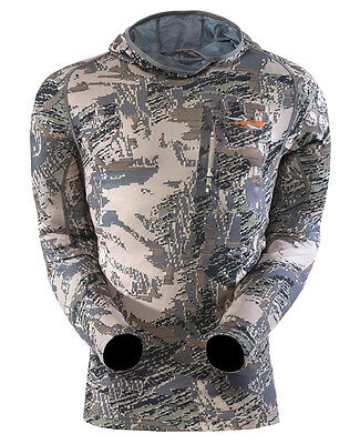 Sitka CORE LIGHTWEIGHT Hoody ~ Open Country Small NEW ~ CLOSEOUT