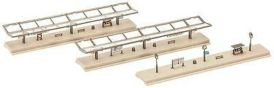 282718 Faller Z Kit of 3 Platforms - NEW
