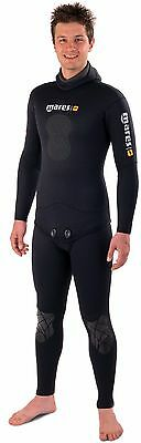Mares Instinct Men's 5.5mm 2 Piece Spearfishing / Free Diving Wetsuit