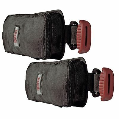 Mares - MRS Plus Weight Pockets (PAIR) Scuba Diving Accessory for BCD's - NEW