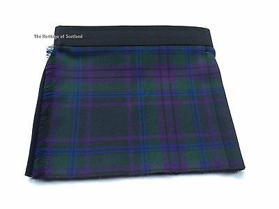 Spirit of Scotland Tartan Adjustable Baby Kilt Brand New With Tags