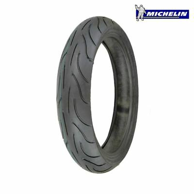 Michelin Pilot Power 120/70-ZR17 Front Motorcycle Tyre BMW R1100RT 93-01