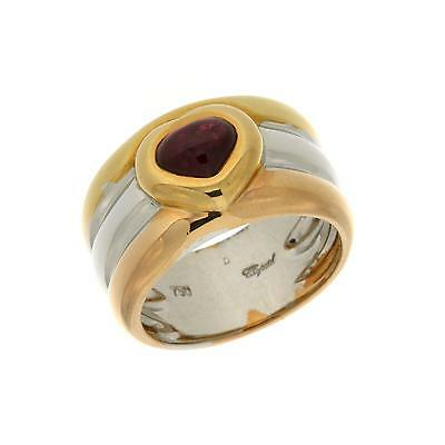 Chopard CHOPARD HAPPY HEART RING