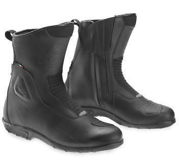 Gaerne G NY Boots Black 7 2436-001-7