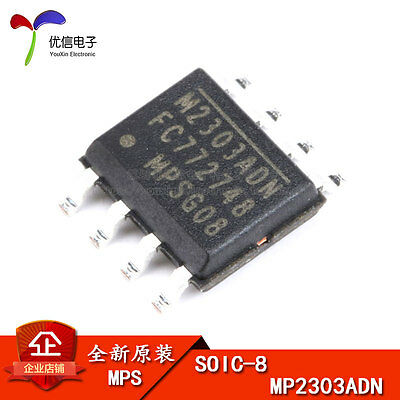 Monolithic Power Systems MPS M2303ADN MP2303A 28V 360kHz Step-Down Converter IC