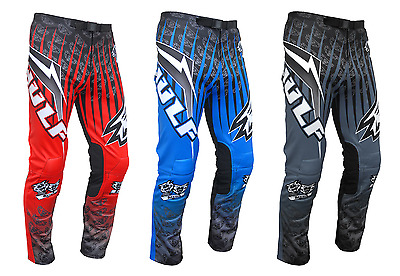 Wulfsport  Trials Pants Wulf Trousers