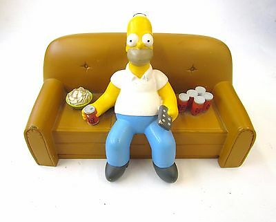 The SIMPSONS Fossil Watch - Homer on the Couch - Limited Edition