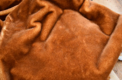 1/16 Metre Of Schulte Luxerious Plush 9 mm