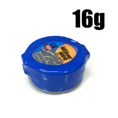 New Mechanic Soldering Solder Welding Paste Flux XG-30 SMD SMT Sn63/Pb37 Tool