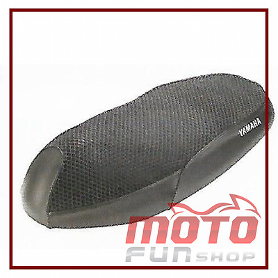 Genuine Hot Prevention Seat Cover For Yamaha ZUMA 125 (2016-17) / BWS R 125