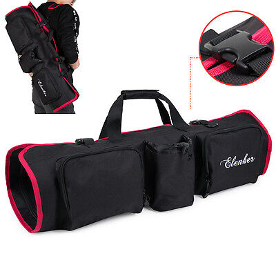 Yoga Mat Bag 600D Oxford Fabric Mat Carrier Multi Pocket Folding Portable Adjust