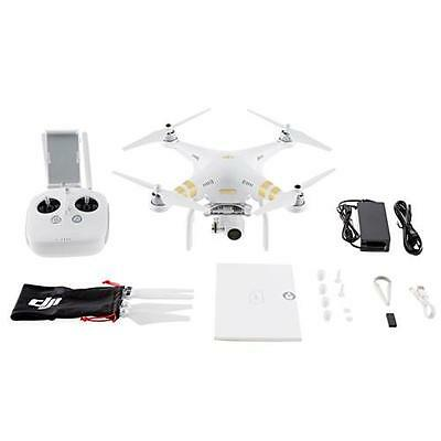 DJI Phantom 3 4K Drone with 4K Camera and Gimbal #CP.PT.000308