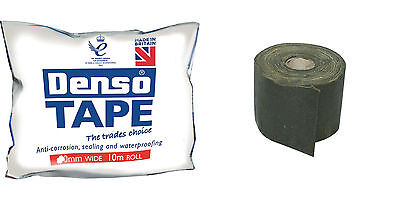 NEW Denso Anti-Corrosion Sealing & Waterproofing Tape 150 mm Wide 10 M Roll