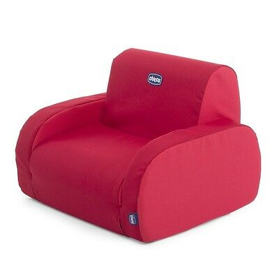 Chicco 04.79098.700 Chicco - Twist. Red. 04.79098.700