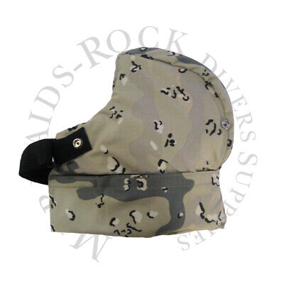 Commercial Diving: Hat Liner 17 Snow Camouflage