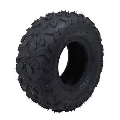 "145/70 - 6"" inch Front Rear Tyre Tire Quad Bike ATV Dune Buggy"