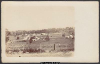 Unknown Town View