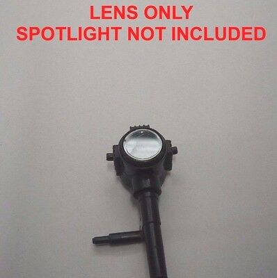 CUSTOM FRESNEL Lens for GI Joe Spotlight fits Tactical Battle Platform Search