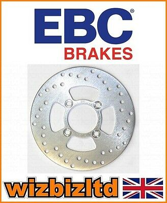 EBC Rear Left Brake Disc Suzuki UH 125 K2/K3/K4/K5/K6 Burgman 02-06 MD975D