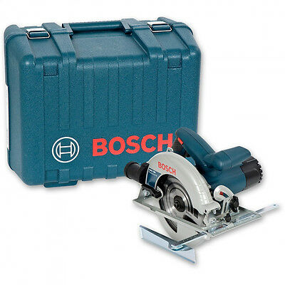 Bosch GKS190 Professional Circular Saw & Case 110V  *BRAND NEW & VAT RECEIPT*