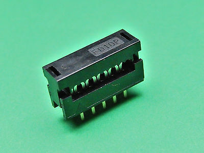 IDC Transition Connector TI10TC TRANSITION CONNECTOR 10WAY HE10