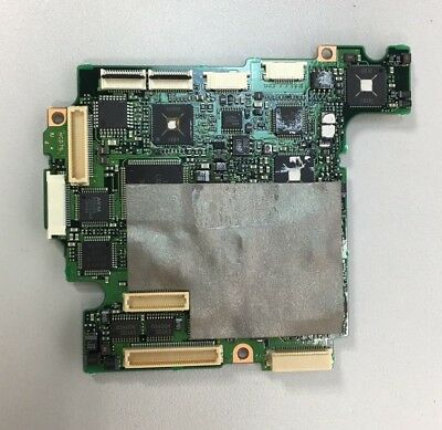 Sony DSR-PD150 PD150 Part Main Board Works Perfect Used