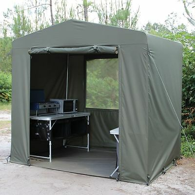 Cyprinus Cantina Cook house cookhousaeCooking station bivvy for carp fishing