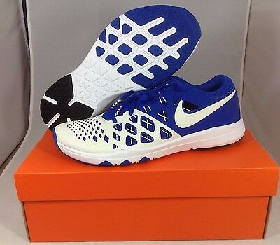 f75be47b2095 Nike Train Speed 4 Amp Kentucky Wildcats UK 844102-411 Game Royal New