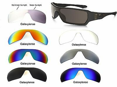 Galaxy Replacement Lenses For Oakley Offshoot Sunglasses Multi-Color Polarized