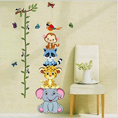 7ProductGroup Giant Wall Decals for Kids Rooms, Nursery, Baby, Boys & Girls - &