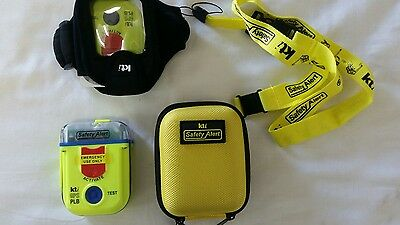 Personal Locator Beacon with GPS