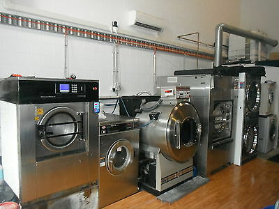 Commercial Laundry Service - Est 2007 **Highly profitable**