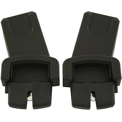 Babystyle Oyster Maxi Cosi Car Seat Adapters ⭐️ FREE UK P&P ⭐️