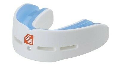 Shock Doctor Nano Double Fight Mouth Guard to Protect Your Mouth