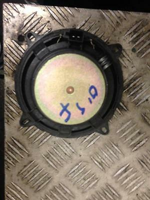 1999 1.6 Petrol Renautl Scenic Mk1 Driver Side Right Front Door Speaker