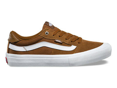 NEW Vans Style 112 Pro Shoes Tobacco