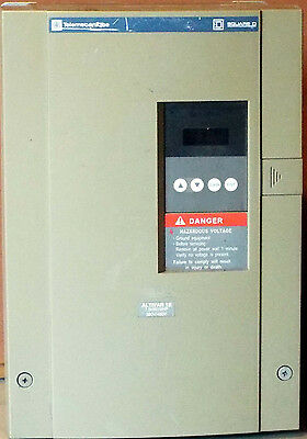1 Used Telemecanique Altivar Atv18D12N4 10 Hp Vfd Drive ***make Offer***