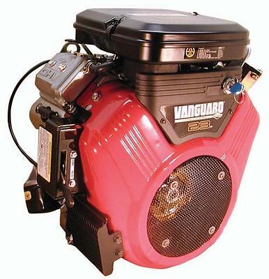 Briggs and Stratton Vanguard 23 HP - 386447 - Electric Start - NEW