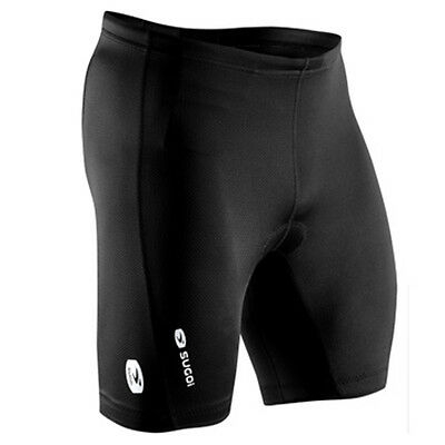 Sugoi RS Tri Bike Shorts Black