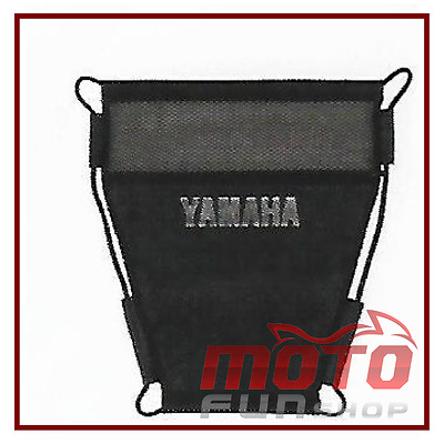 Genuine Seat Carriage Bag For Yamaha ZUMA 125 / BWS'R 125 / BWS'X 125