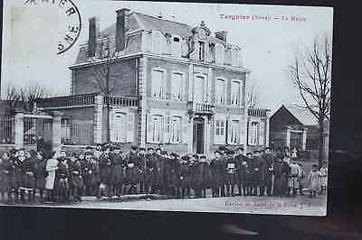 Tergnier Ecole